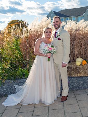 Pinard/Cabana Wedding