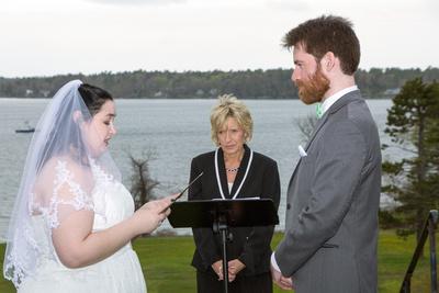 Gaylord/Lee Wedding